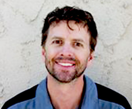 Garrett Lister